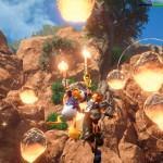 Kingdom Hearts تحصل مجموعة الصور Kingdom-Hearts-IIIi-