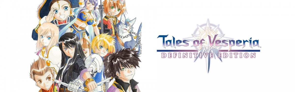 Tales Vesperia: Definitive Edition تحصل Tales-of-Vesperia-De