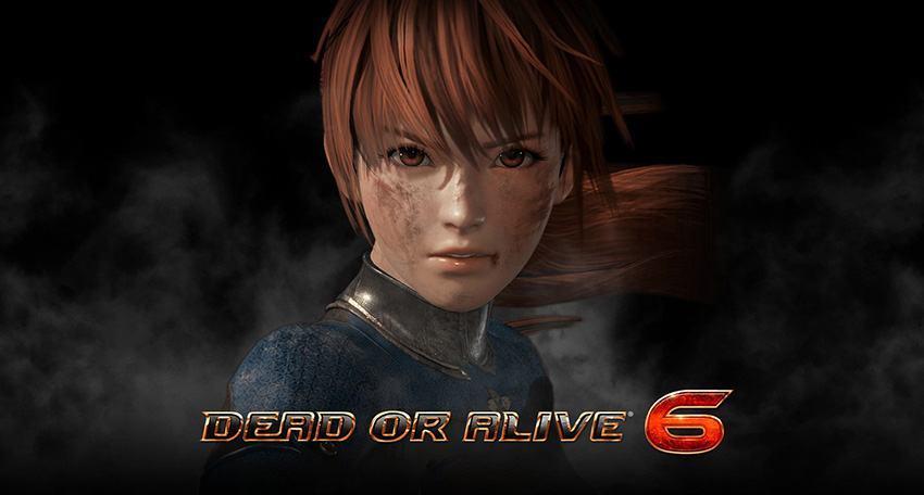 تم تحميل النسخة المجانية من Dead or Alive 6 أكثر من 1.5 مليون مرة و الإعلان عن Momiji