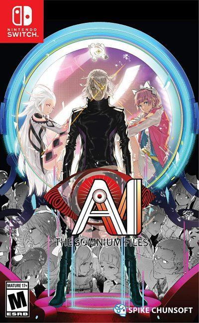 تأجيل AI: The Somnium Files AI-The-Somnium-Files