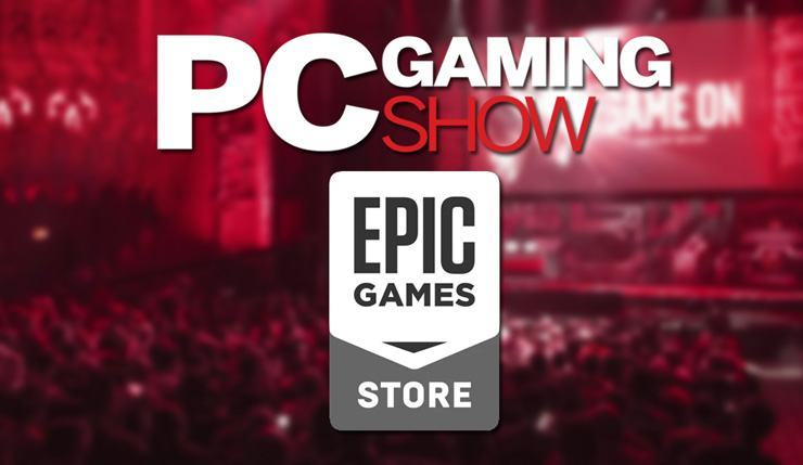 Epic Games ستتواجد مؤتمر Gaming WCCFpcgamingshow2019