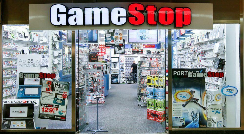 إغلاق جميع متاجر GameStop السوق GameStop-e1568158868