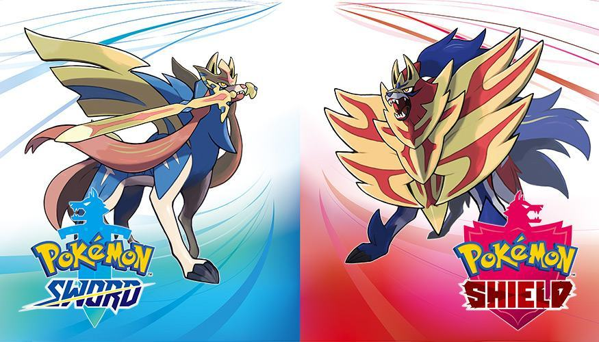 How Pokemon Sword And Pokemon Shield Differ Exclusive Pokemon And