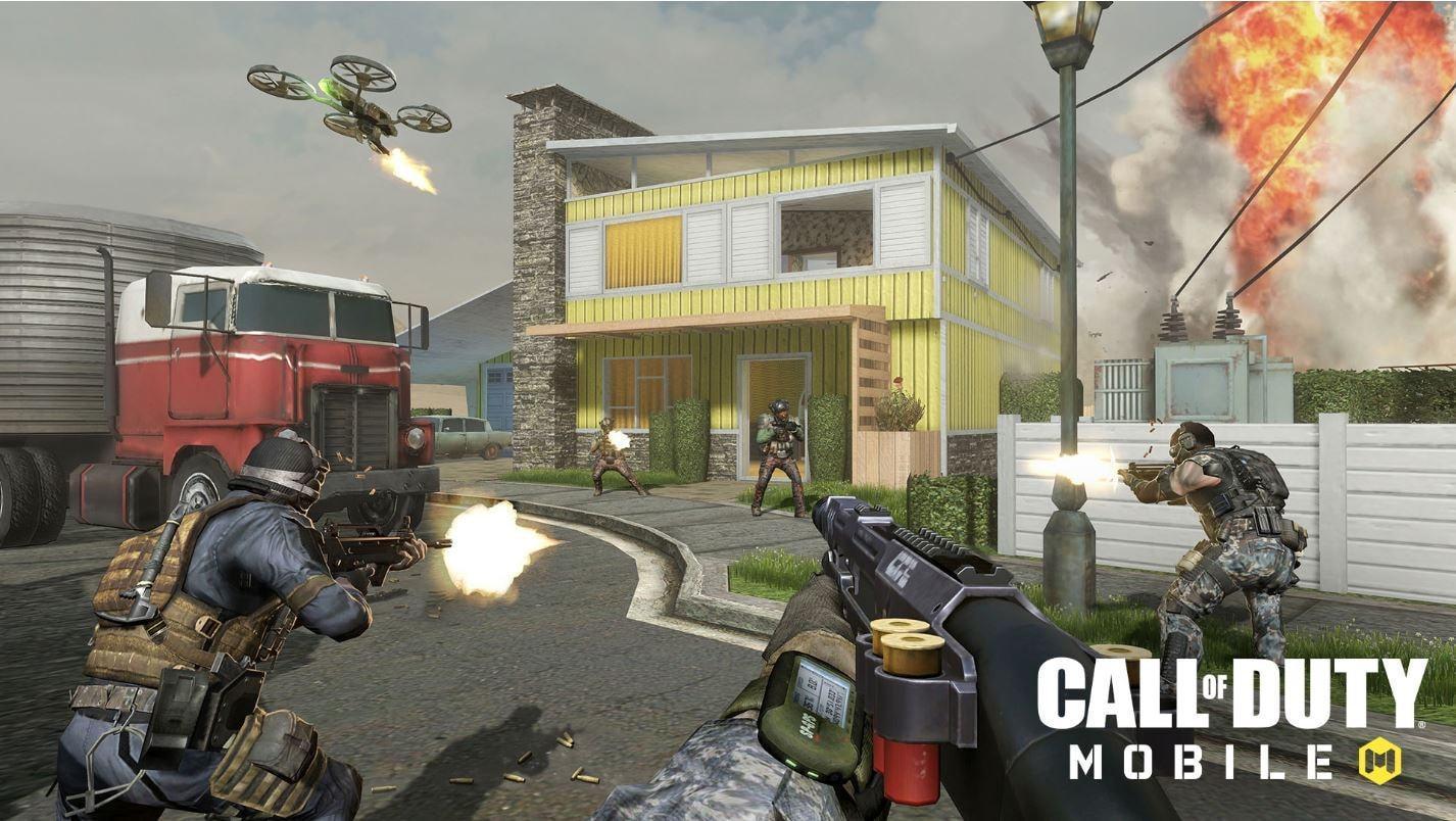 Call of Duty: Mobile تحصل على موعد للإصدار