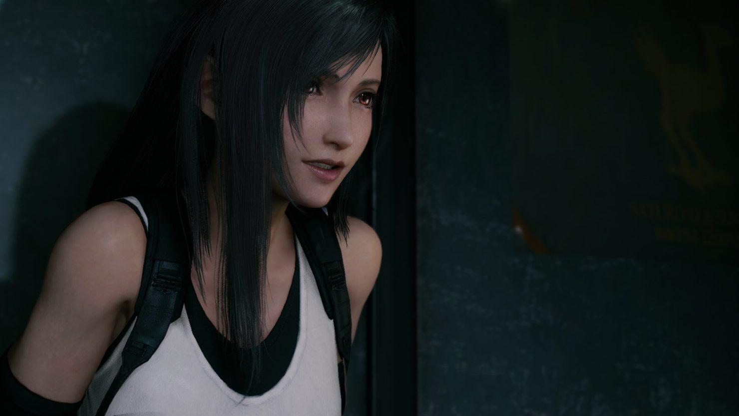 Final Fantasy VII Remake21 - لعبة Final Fantasy VII Remake