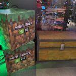 تجربتنا لتقنيات الـGEFORCE RTX بلعبة Minecraft IMG-20191111-WA0020-