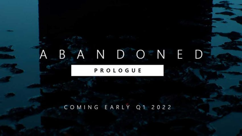 Blue Box Game Studios سيشاركنا قريباً بالمزيد من التفاصيل حول Abandoned